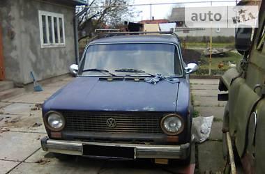 ВАЗ 2102 1976 в Новом Роздоле
