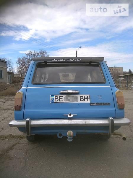 Lada (ВАЗ) 2102 1985 года в Николаеве