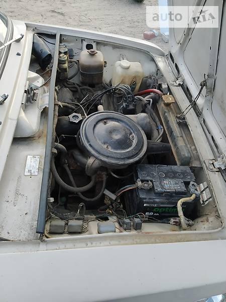 Lada (ВАЗ) 2102 1985 года в Херсоне