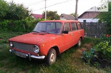 ВАЗ 2102 1984 в Красилове