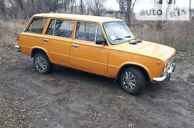 ВАЗ 2102 1982 в Смеле