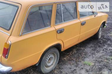ВАЗ 2102 1981 в Гадяче