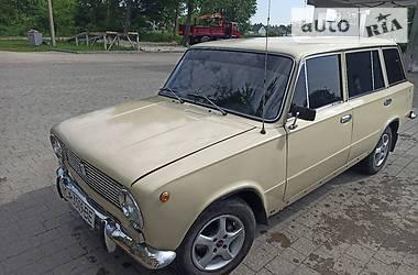 ВАЗ 2102 1980 в Теребовле