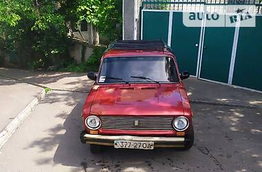 ВАЗ 2102 1988 в Одессе