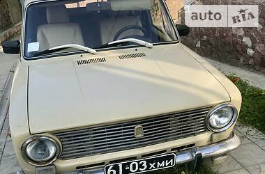 ВАЗ 2102 1972 в Борщеве