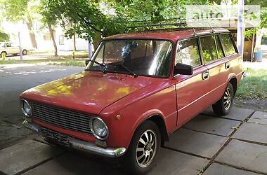 ВАЗ 2102 1980 в Днепре