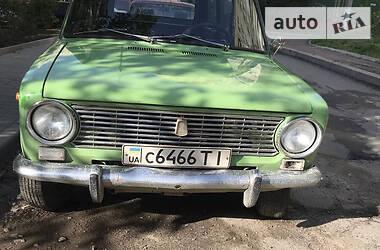 ВАЗ 2102 1975 в Львове