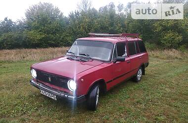 ВАЗ 2102 1982 в Тячеве