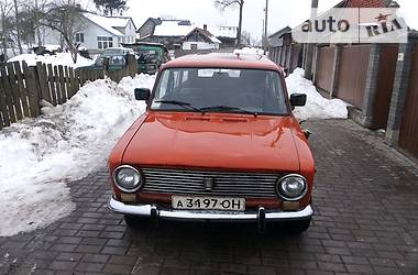 ВАЗ 2102 1980 в Львове