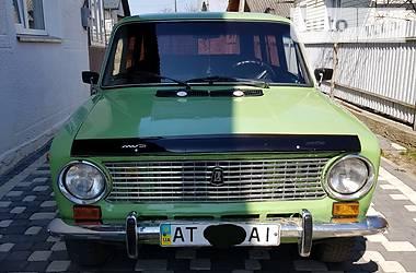 ВАЗ 2102 1977 в Ивано-Франковске