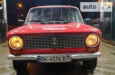 ВАЗ 2102 1986 в Ровно