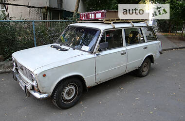 Универсал ВАЗ 2102 1984 в Одессе