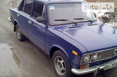ВАЗ 21033 1974 в Кременчуге