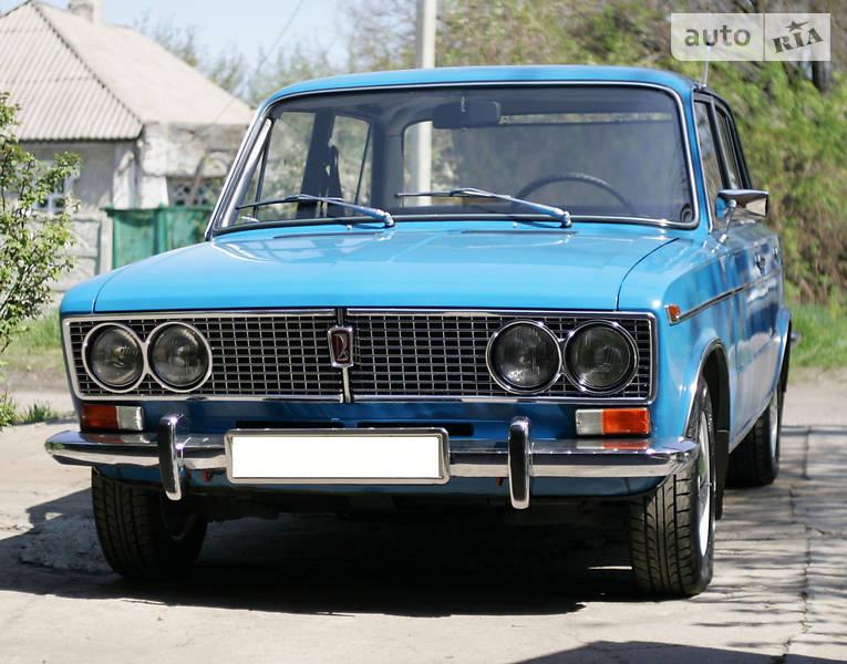 ВАЗ 2103 1976 в Донецьку