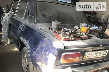 ВАЗ 2103 1982 в Черновцах