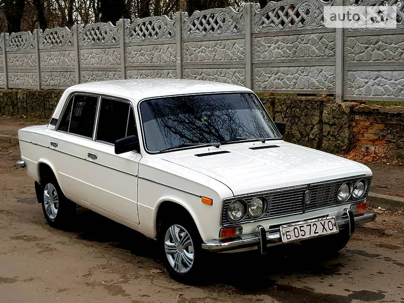 Lada (ВАЗ) 2103 1983 года в Херсоне