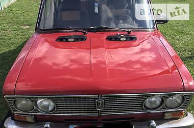 Седан ВАЗ 2103 1983 в Лохвице