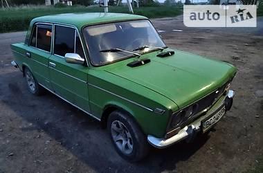 Седан ВАЗ 2103 1983 в Львове