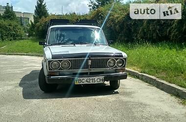 Седан ВАЗ 2103 1974 в Львове