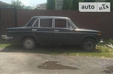 Седан ВАЗ 2103 1981 в Золотоноше
