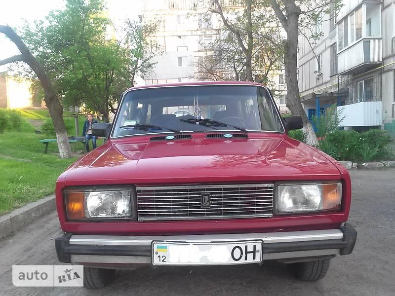 ВАЗ 2104 1992 в Кропивницком