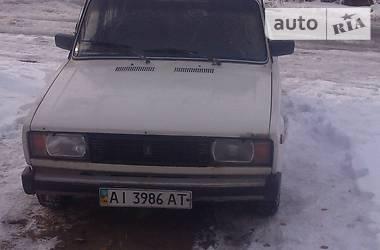 ВАЗ 2104 1992 в Ракитном