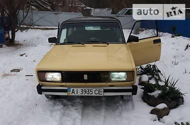 ВАЗ 2104 1989 в Богуславе