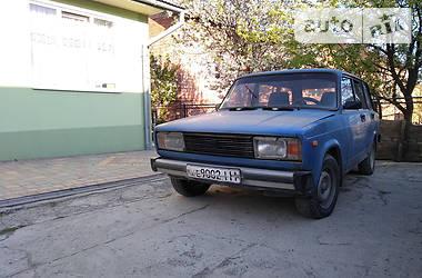 ВАЗ 2104 1990 в Бориславе