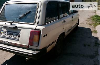 ВАЗ 2104 1986 в Горишних Плавнях