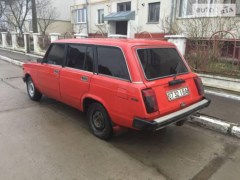 ВАЗ 2104 1993 в Долине