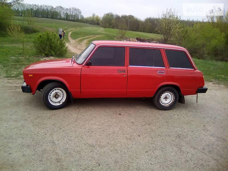 ВАЗ 2104 1991 в Черкассах