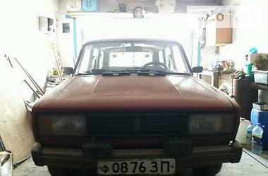 ВАЗ 2104 1991 в Запорожье