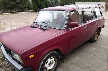 ВАЗ 2104 2002 в Тернополе
