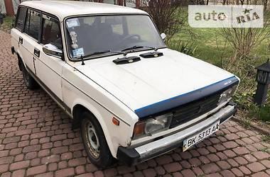 ВАЗ 2104 1994 в Ровно