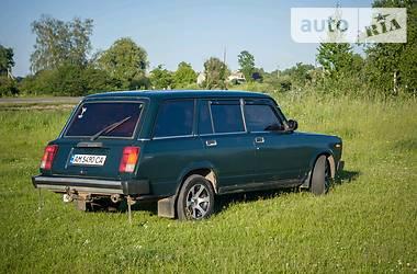 ВАЗ 2104 2008 в Бердичеве