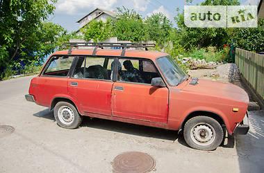 ВАЗ 2104 1994 в Запорожье