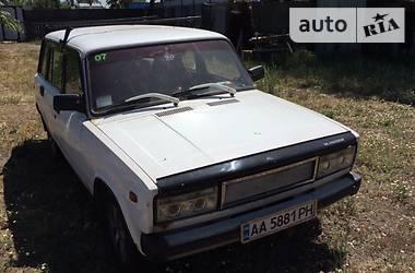 ВАЗ 2104 1998 в Киеве