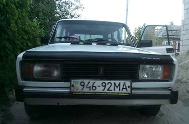 ВАЗ 2104 2002 в Черкассах