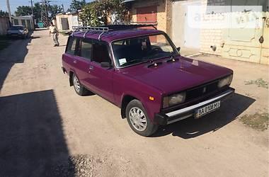 ВАЗ 2104 2002 в Кропивницком