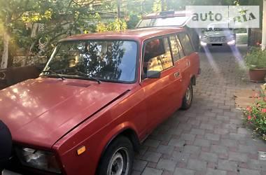 ВАЗ 2104 1997 в Запорожье