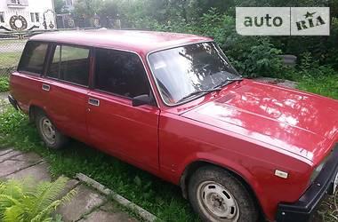 ВАЗ 2104 1995 в Львове