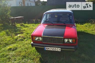 ВАЗ 2104 1987 в Житомире