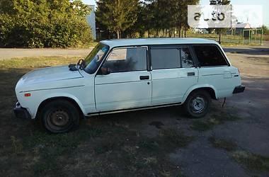ВАЗ 2104 1998 в Полтаве