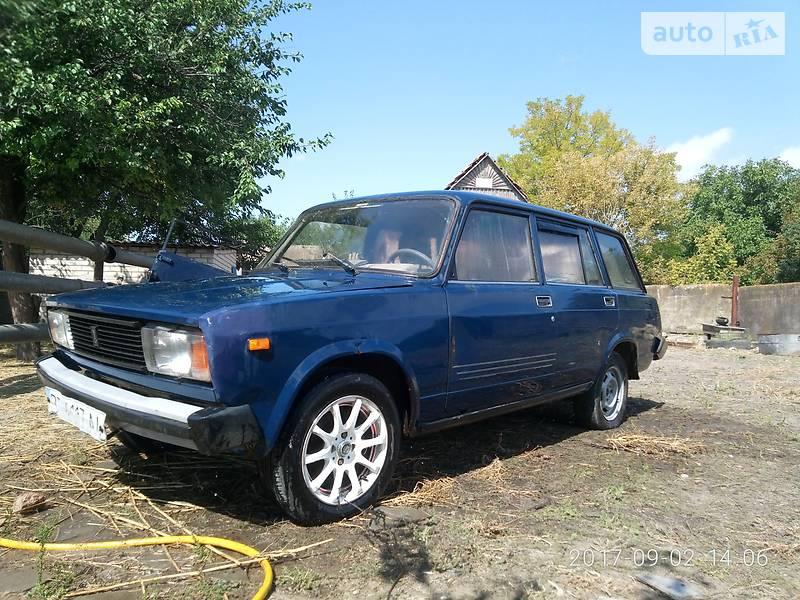Lada (ВАЗ) 2104 2004 года в Запорожье