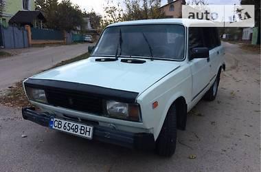 ВАЗ 2104 1987 в Чернигове