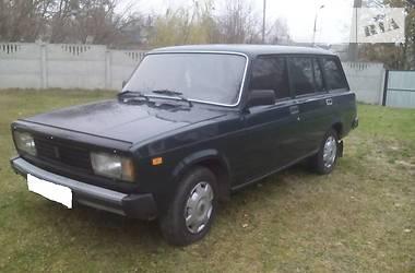 ВАЗ 2104 2004 в Тараще