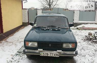 ВАЗ 2104 2001 в Виннице