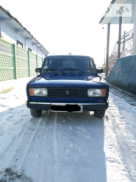 Lada (ВАЗ) 2104 2006 года в Ровно