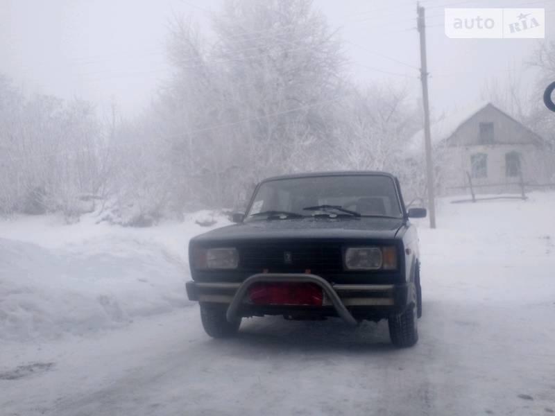 Lada (ВАЗ) 2104 2000 года в Чернигове