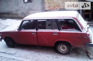 ВАЗ 2104 1995 в Жидачове